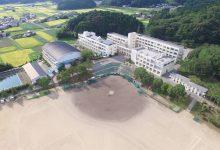 【写真】 鳳鳴高校