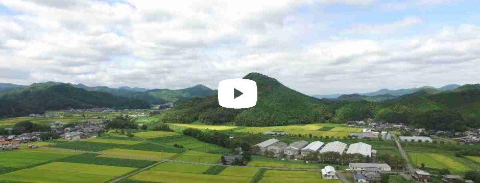【動画】 高城山八景 井ノ上